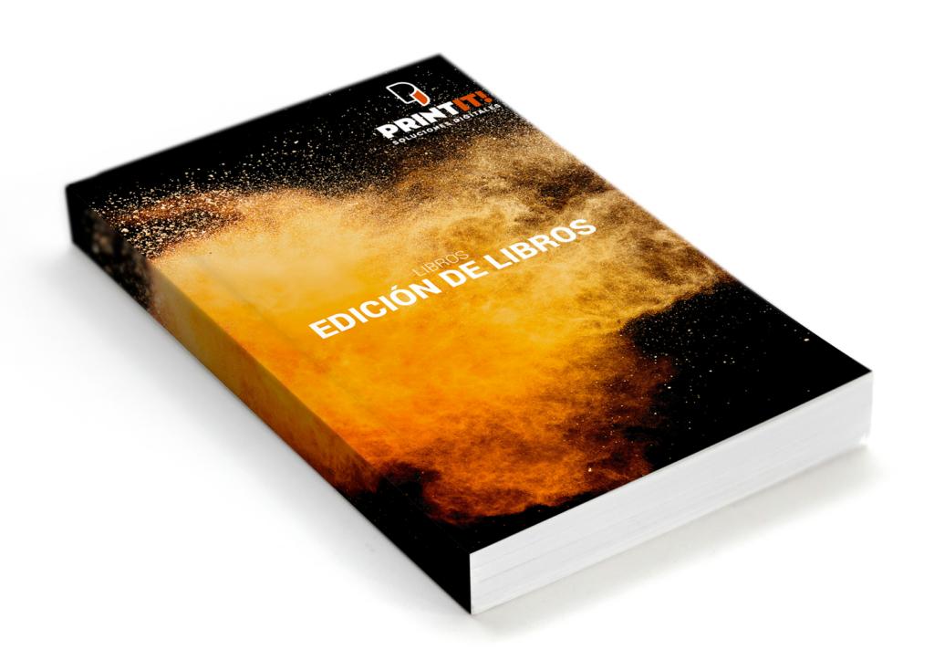 edición de libros